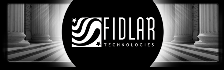 Fidlar Technologies logo